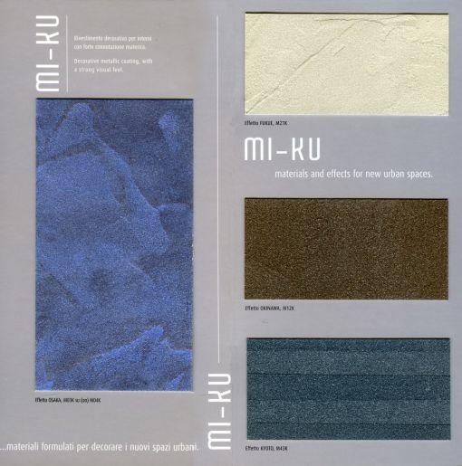 MI-KU (Novacolor)
